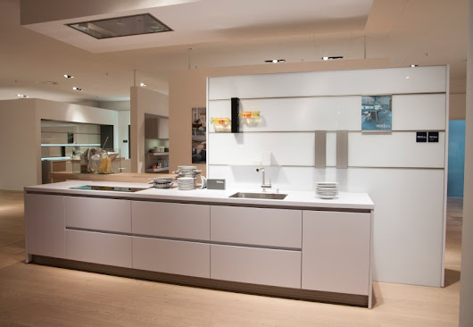 Current Kitchen Colour Trends  - KDCUK Ltd