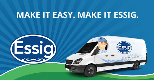 Essig Plumbing, Heating and Cooling