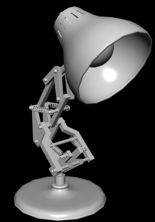 pixar lamp ball. hot Dancing Pixar Lamp at