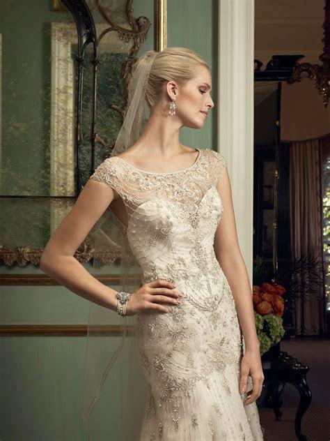 Style 2220   Casablanca Bridal