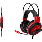 MSI DS501 Over-Ear Headset