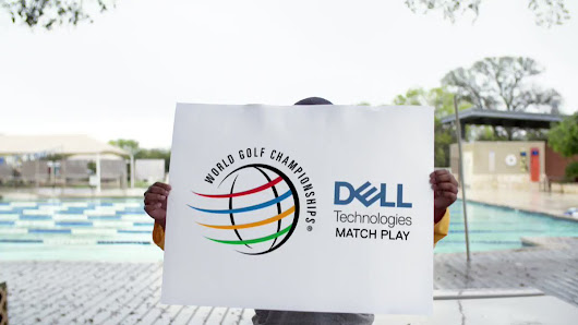 WGC-Dell Match Play on Twitter
