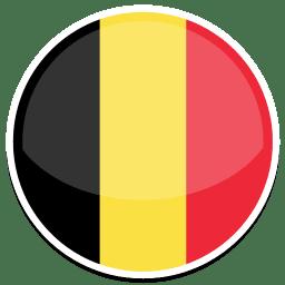 Belgium Icon | 2014 World Cup Flags Iconset | Custom Icon ...