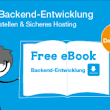 Backend as a Service – perfekt für mobile Apps [Sponsored Post]