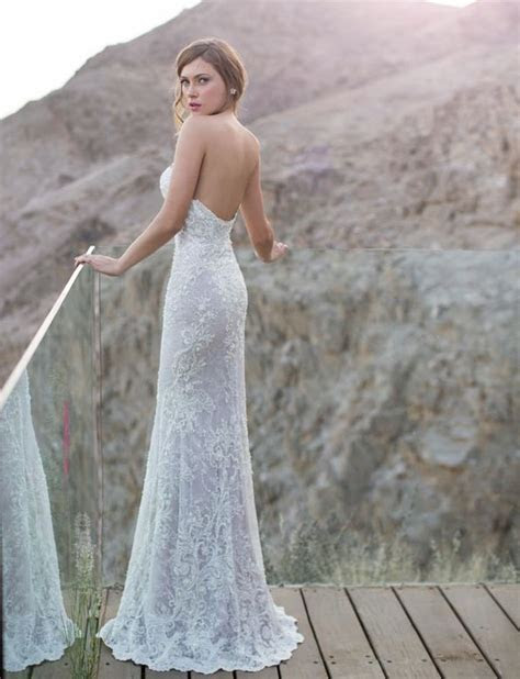 Top 19 Wedding Dresses From Julie Vino ? List Famous