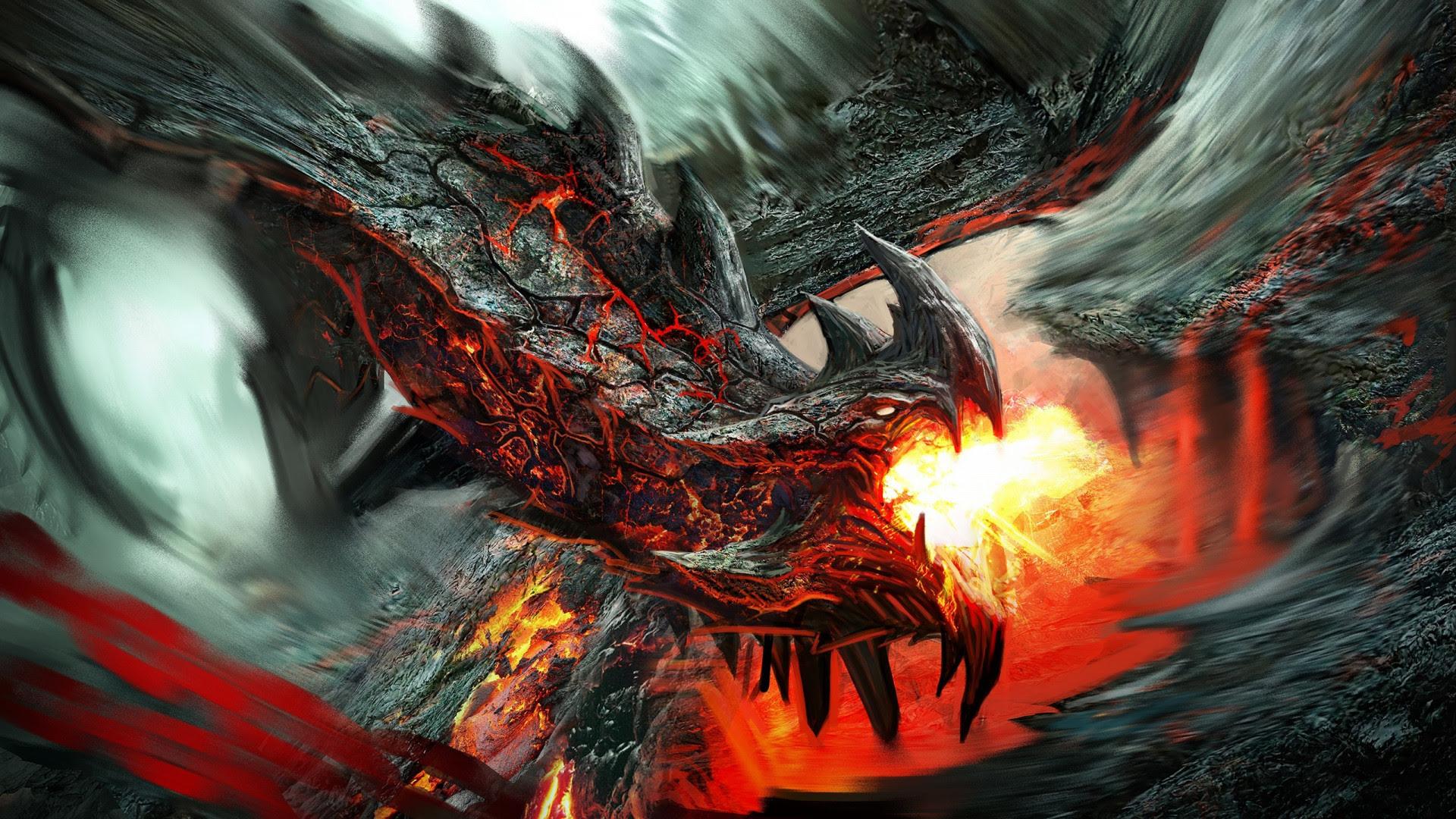 Dragon Wallpaper Hd 75 Images
