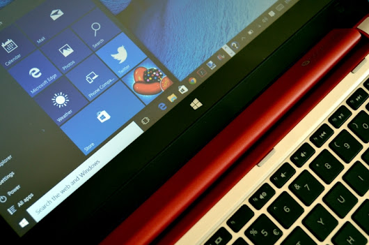 Windows 10 Launched | Laptoping | Windows Laptop & Tablet PC Reviews and News