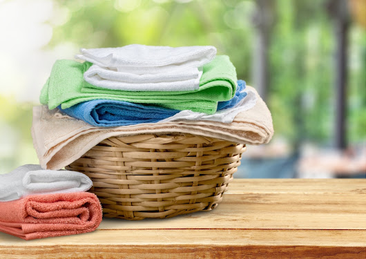 Natural Laundry Tips with Eco Nuts - HEN Family