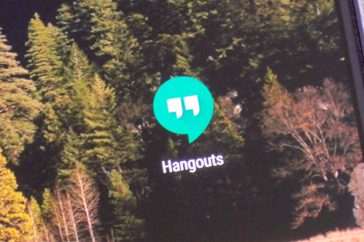 Hangouts for Android may finally get the overhaul it needs, according to leak