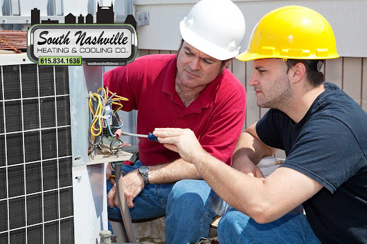 Don't Get Caught In The Cold This Fall – Trust our Top-Rated HVAC Repair Services - South Nashville HVAC
