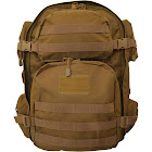 Every Day Carry Tactical Camping Hiking Backpack Hydration Ready wiith Molle Web