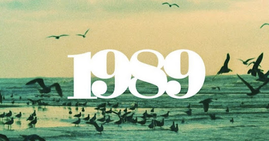 "Haters Gonna Hate: Listening to Ryan Adams's ""1989"""