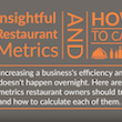 How to Turn Restaurant Data Into Powerful Business Insight [Infographic]