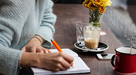 These Simple Writing Exercises Can Boost Your Self-esteem and Body Image | Muscle & Fitness