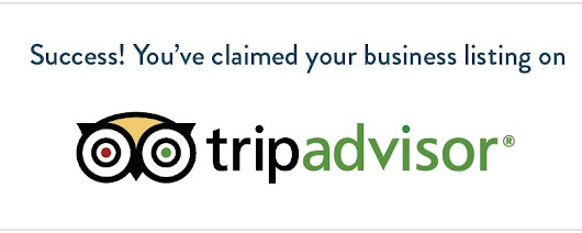Get Found Locally: Part 6 - Claim Your Business Listings: Trip Advisor