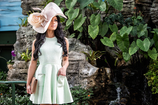 Kentucky Derby Hats For Sale | Fascinator Hats | Royal Wedding Hats & More!