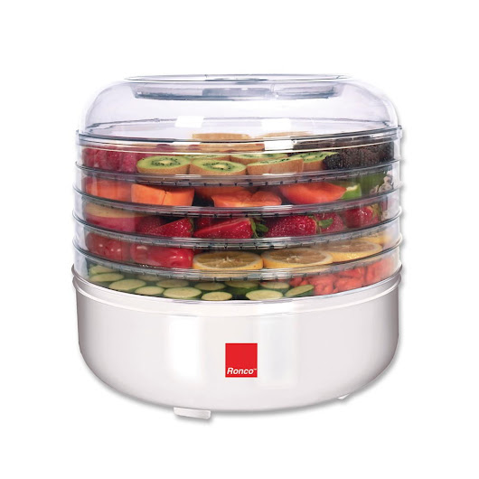 Ronco Meat and Vegetable Dehydrator Giveaway