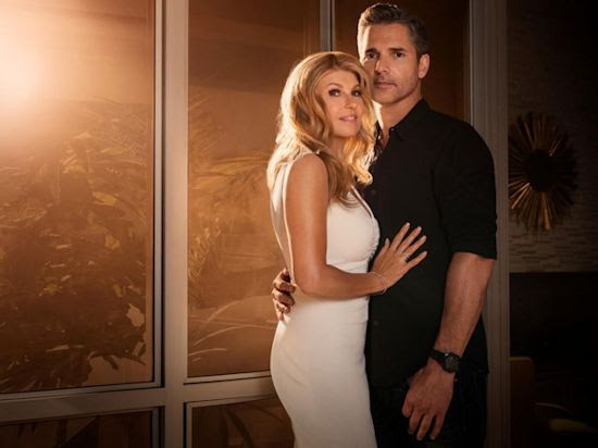 Dirty John - Connie Britton and Eric Bana
