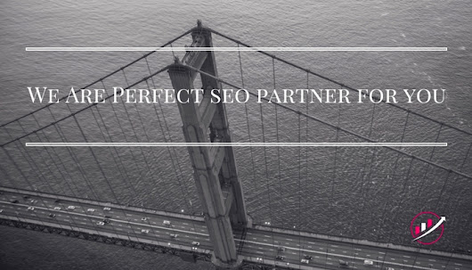 We are perfect for SEO just as California is perfect for Businesses