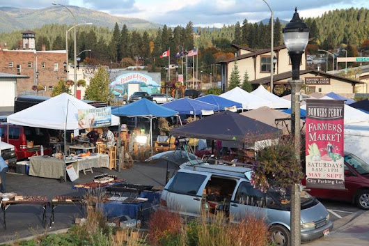 These 10 Idaho Farmers Markets Are A Must Visit