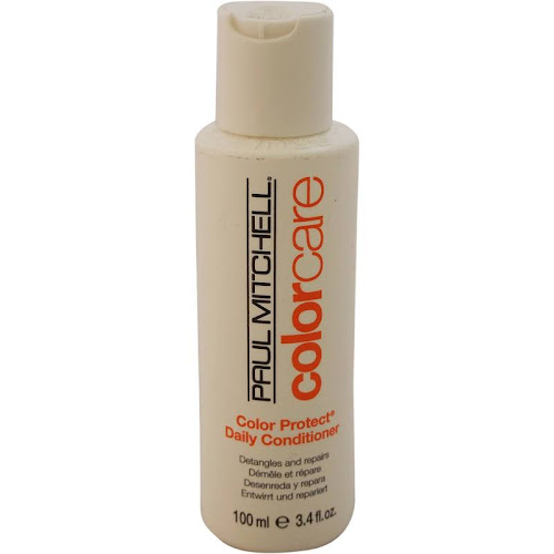 Paul Mitchell Color Protect Daily Conditioner - 3.4 fl oz bottle