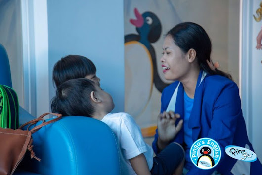 Pingu's English serves the increasing demand in Asia for an Innovative International Kindergarten - Pingu's English