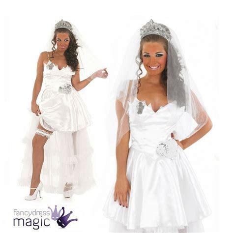 WOMENS LADIES BIG FAT GYPSY WEDDING BRIDE HEN NIGHT PARTY
