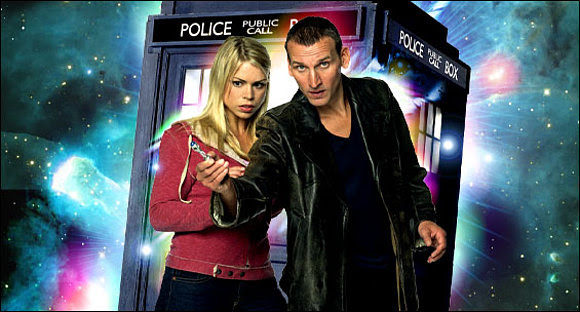 Doctor Who - Rose