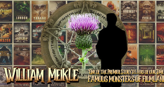 William Meikle - favorite writing links.
