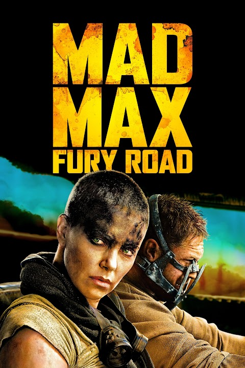 Download Film Mad Max Fury Road Full Movie Sub Indo