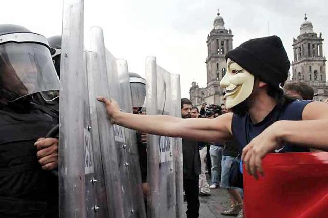 anarquistas mexico portada