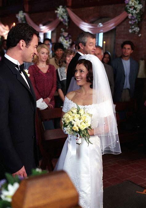 User blog:QueenBuffy/TV.Com's List of Favorite Weddings