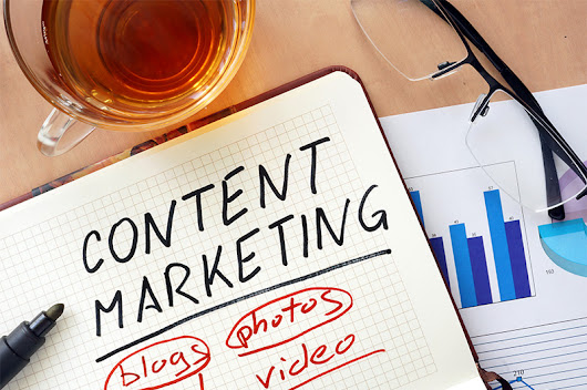 8 Content Marketing Trends to Watch Out for in 2017