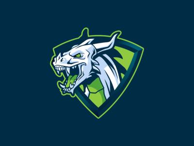 Mentahan Logo Guild Ff Keren Polos - Logo Design