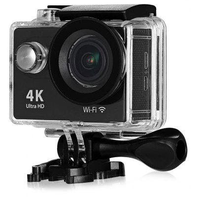 H9 Ultra HD 4K Action Camera EU PLUG-$36.99 Online Shopping| GearBest.com