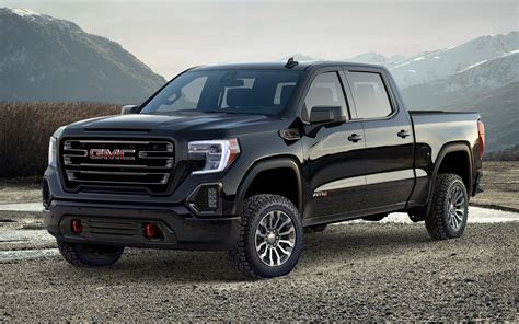 gmc sierra  crew cab wallpapers  hd images
