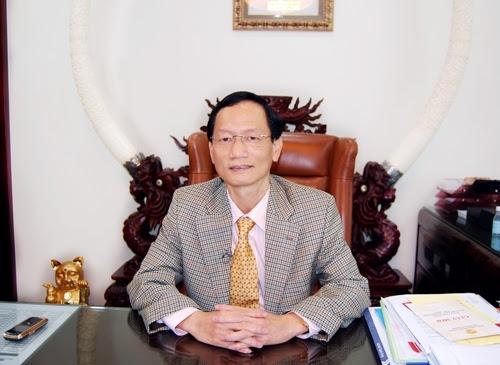 Geleximco, đại gia nghìn tỷ, Vũ-Văn-Tiền, dự-án, nhà-đất