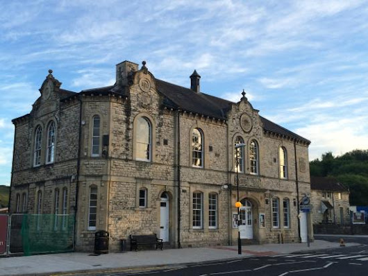 Victoria Hall (Radstock, England): Hours, Address, Theater Reviews - TripAdvisor