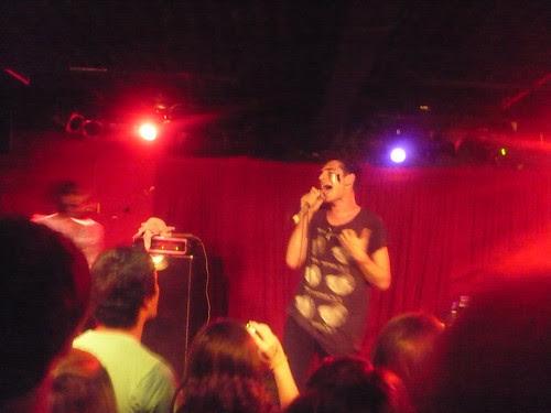 Dan Black (8/8/10)