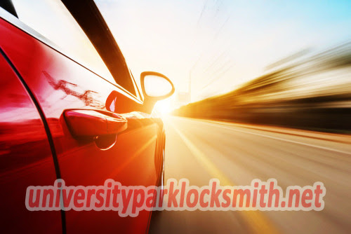 University Park Emergency Locksmith