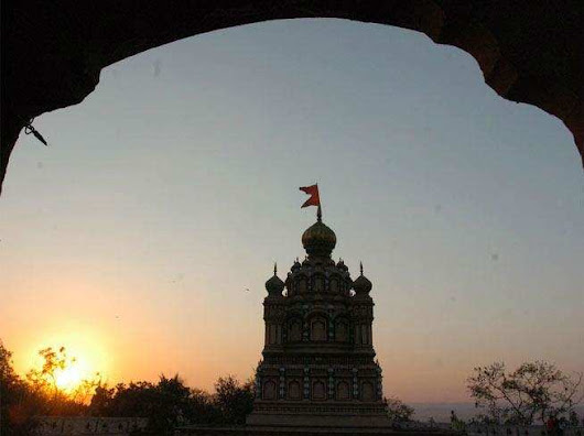 A tale of two temples dedicated to unusual 'gods' - Times of India