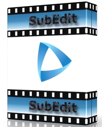 Subtitle Edit 3.3.8 FINAL + Portable