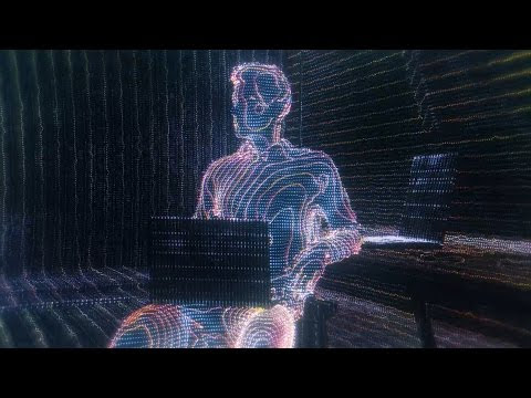 Ghost in the shell Cinema 4d tutorial