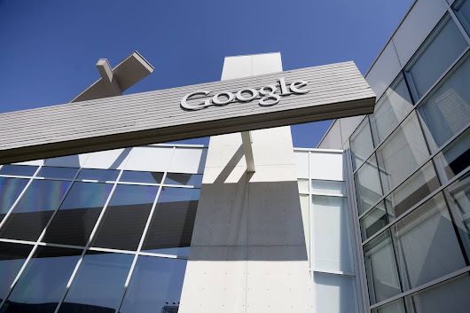 Another day, another claim of antitrust bullying against Google