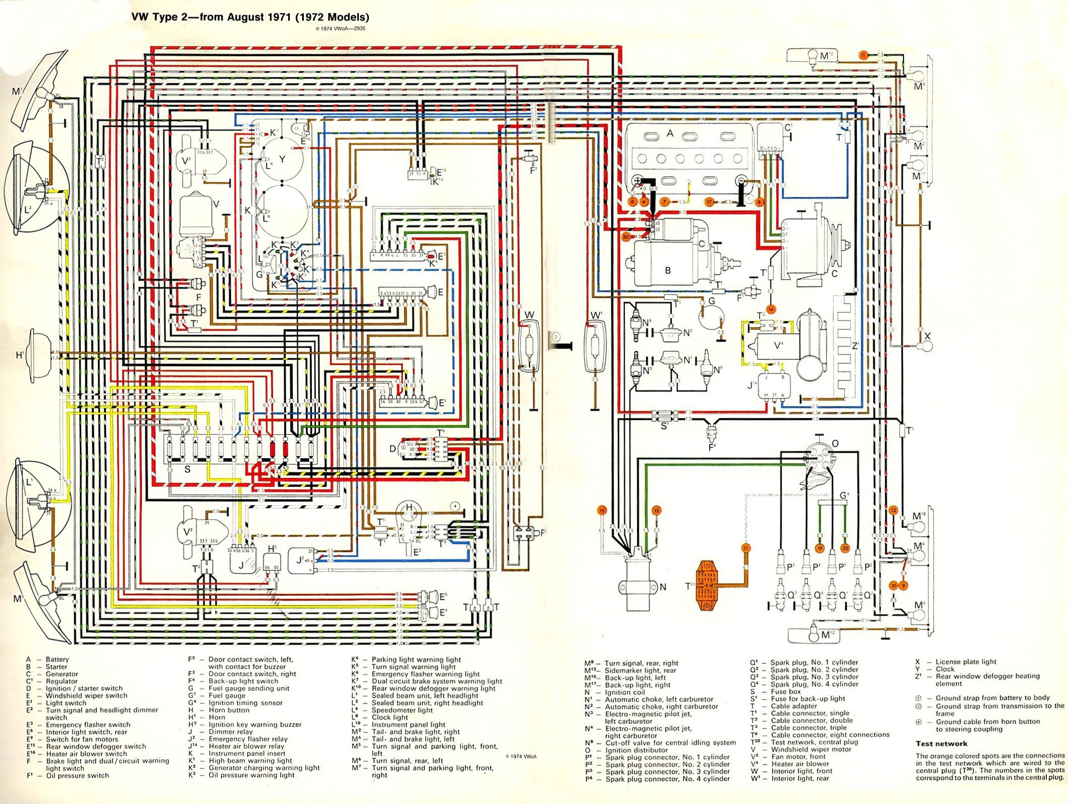 Diagram Eagle Bus Wiring Diagram 1973 Full Version Hd Quality Diagram 1973 Usdiagram23 Japanfest It