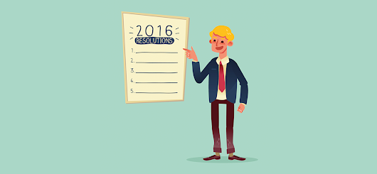 Some small business new year resolutions