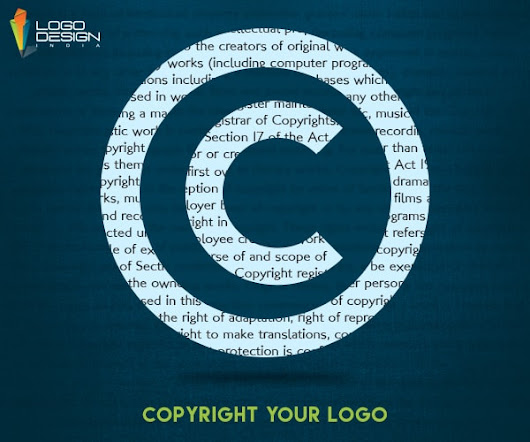 Not Sure Why You Must Copyright Your Logos Whenever You Have Them