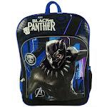 """Marvel Black Panther 16"""" Backpack"""