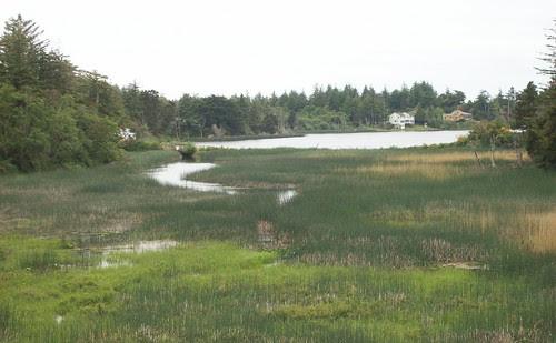 Garrison Lake