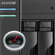 Test du NAS Asustor AS5002T (1 sur 2) - IT Blog